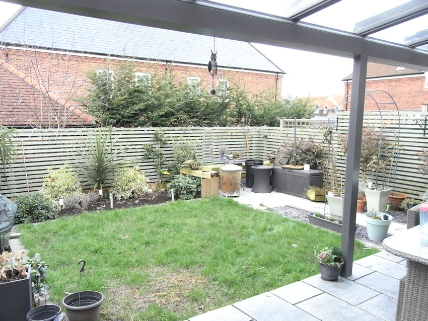 WEB Garden