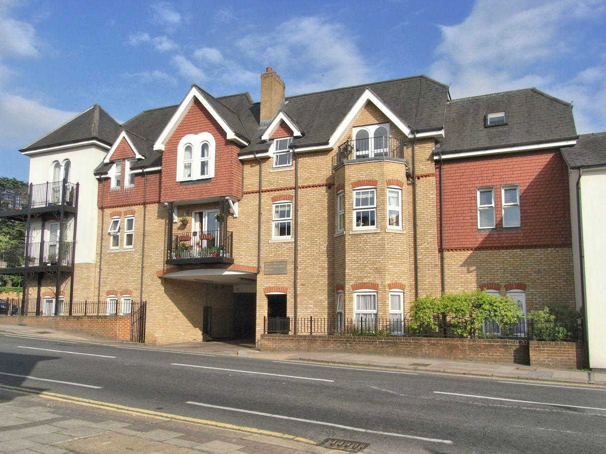 Weybridge, Surrey