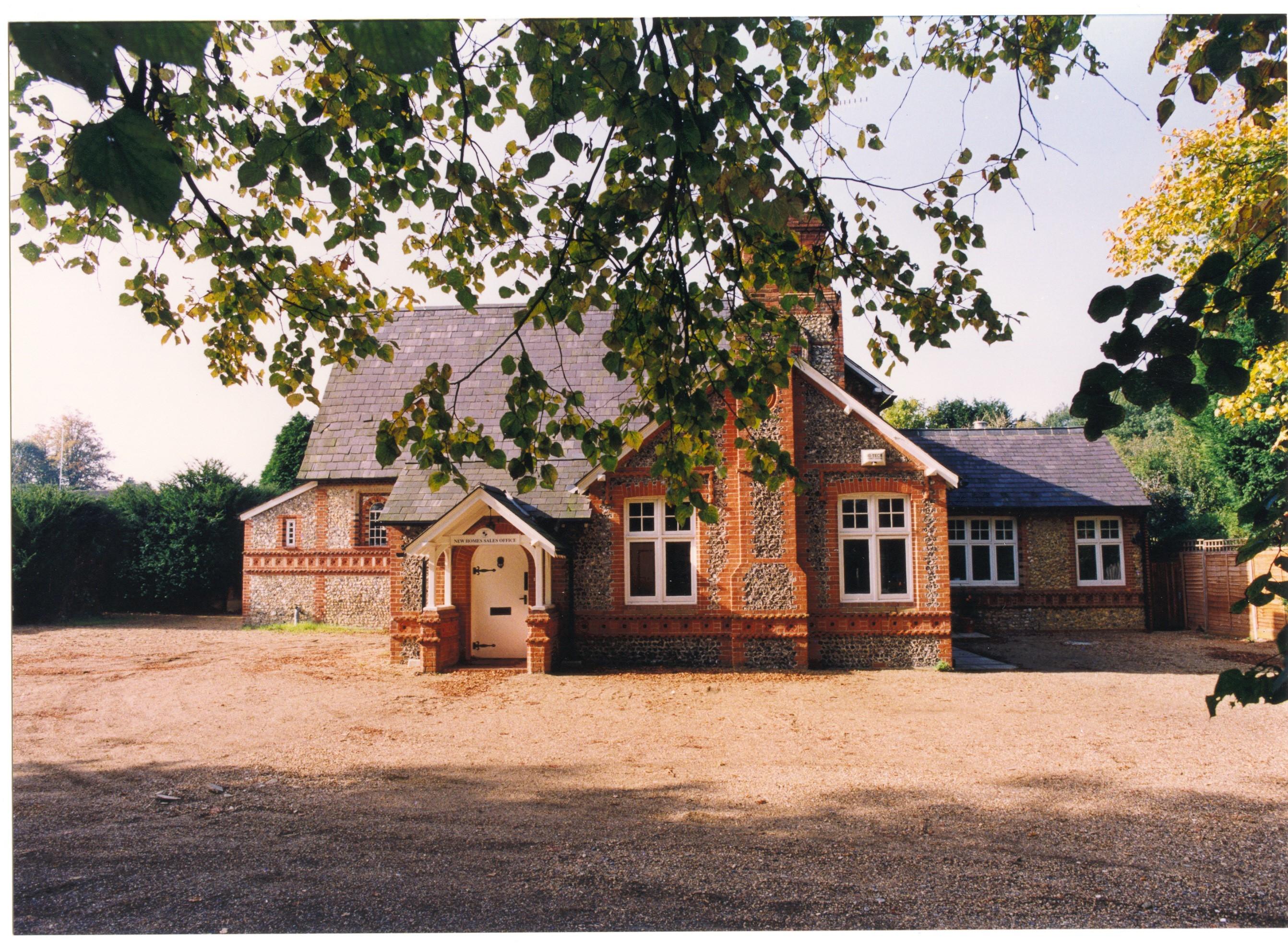 East Horsley, Surrey
