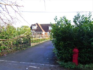 Effingham, Surrey